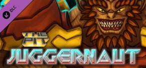 Sword of the Stars: The Pit - Juggernaut