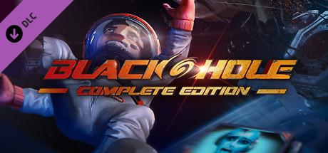 BLACKHOLE: Complete Edition Upgrade