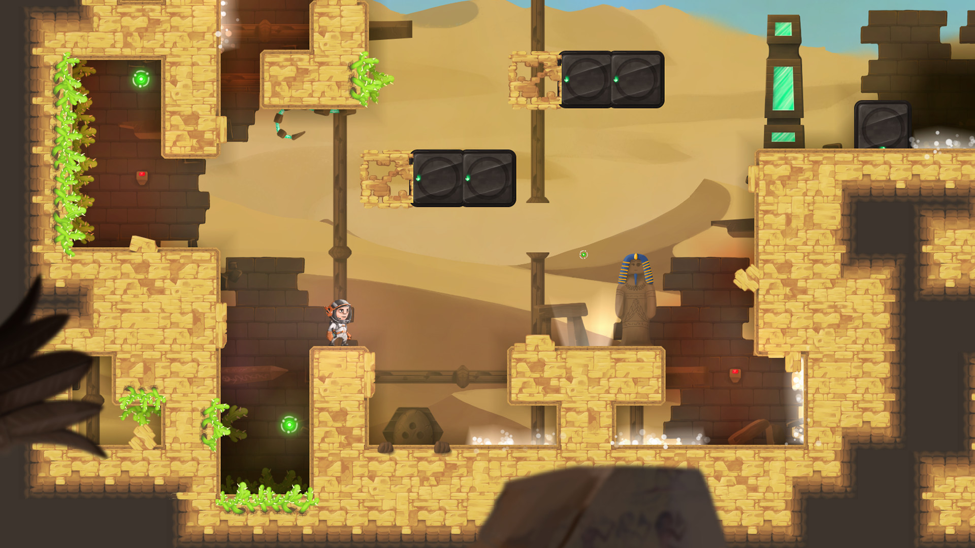 BLACKHOLE: Complete Edition Upgrade screenshot