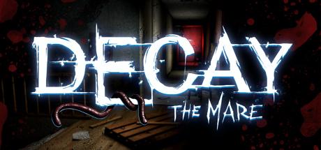 descargar Decay The Mare para pc juego de horror misterio para pc