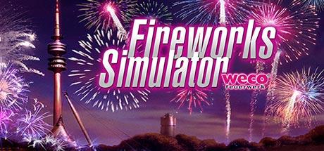 Fireworks Simulator-ALiAS
