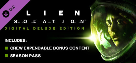 Alien: Isolation - Deluxe Edition DLC