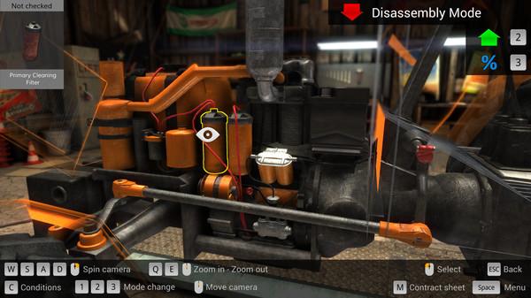 Скачать Игру Farm Mechanic Simulator 2015 На Русском Через Торрент - фото 5