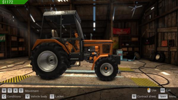 скачать фарм механик симулятор 2015 на русском через торрент - фото 6