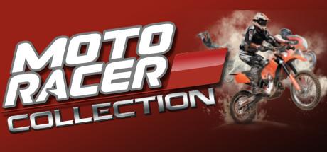 Moto Racer Collection-SKIDROW