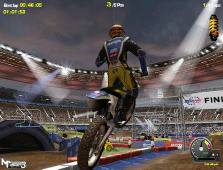 Download Moto Racer Collection-SKIDROW