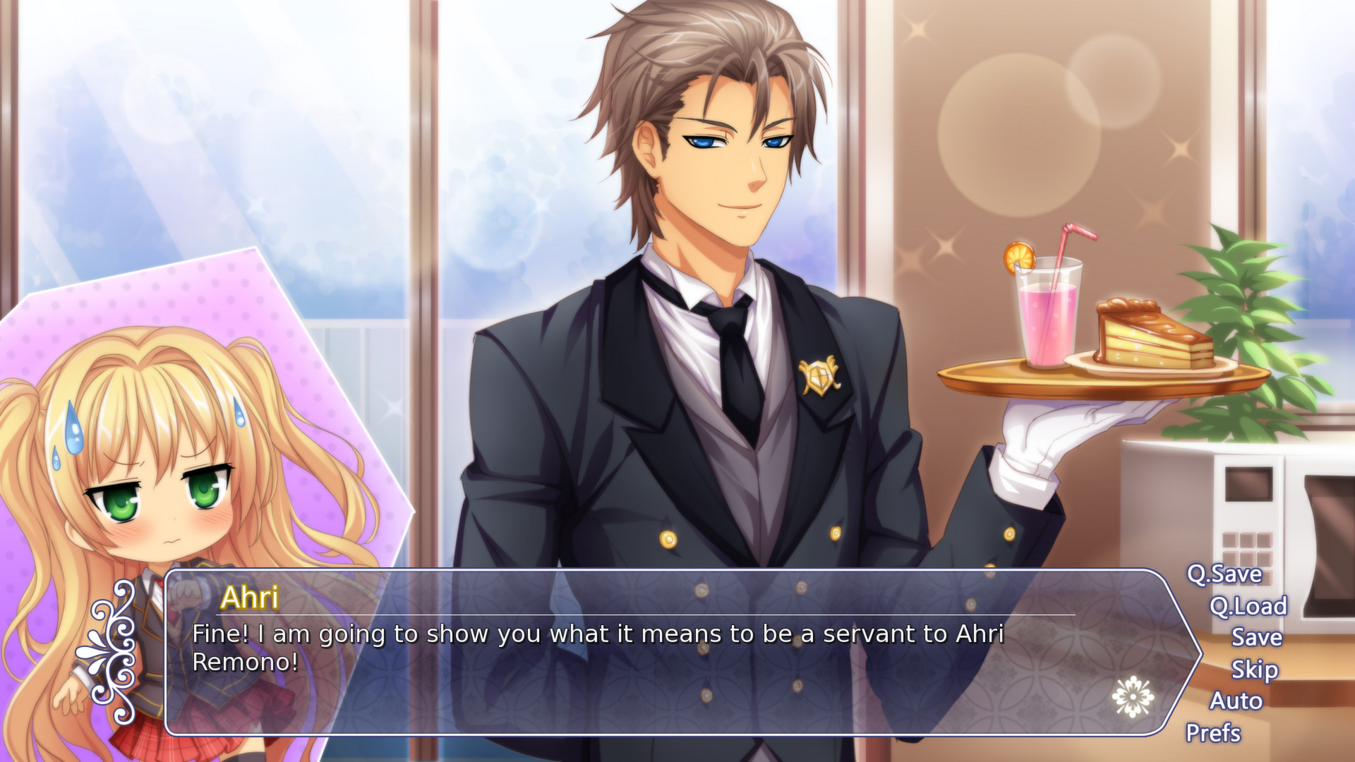 Pyrite Heart screenshot