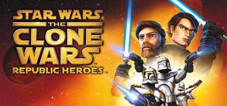 скачать игру star wars republic heroes
