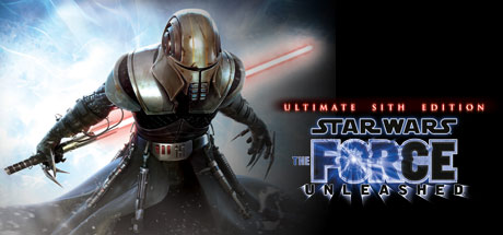 STAR WARS - The Force Unleashed Ultimate Sith Edition