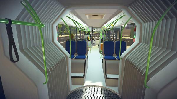 Bus Simulator 16 Gold Edition download