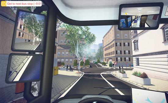 Bus Simulator 16 [+Update2+1DLC] PC RePack