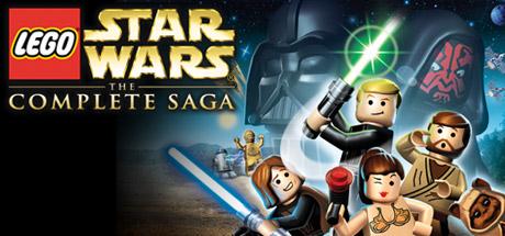 LEGO Star Wars - The Complete Saga