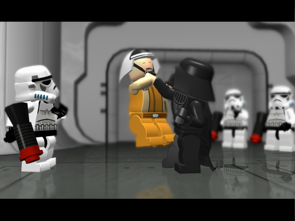 Lego Star Wars: The Complete Saga Free Download image 1