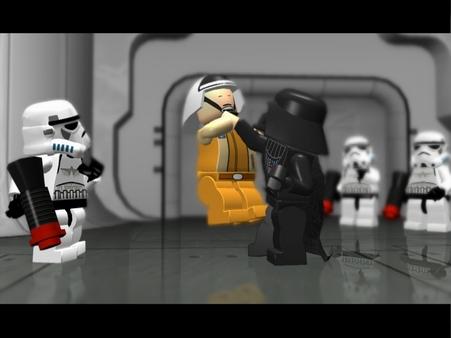 Lego Star War The Complete Saga PC Download