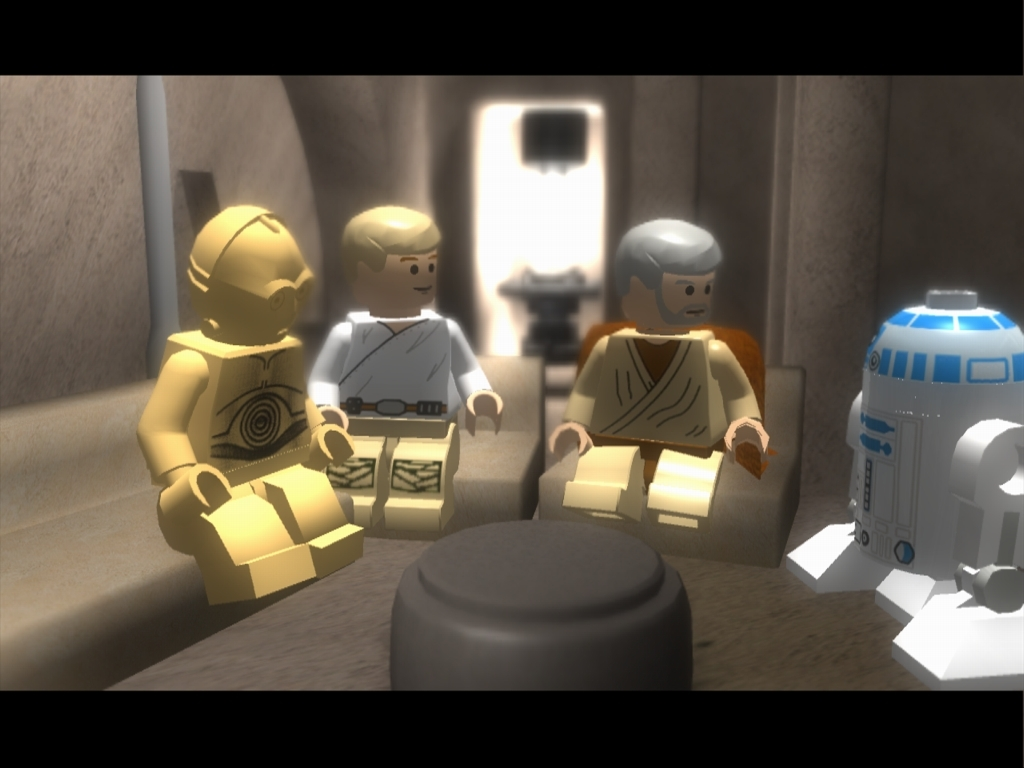 Lego star wars the complete saga on steam - Bd lego star wars ...