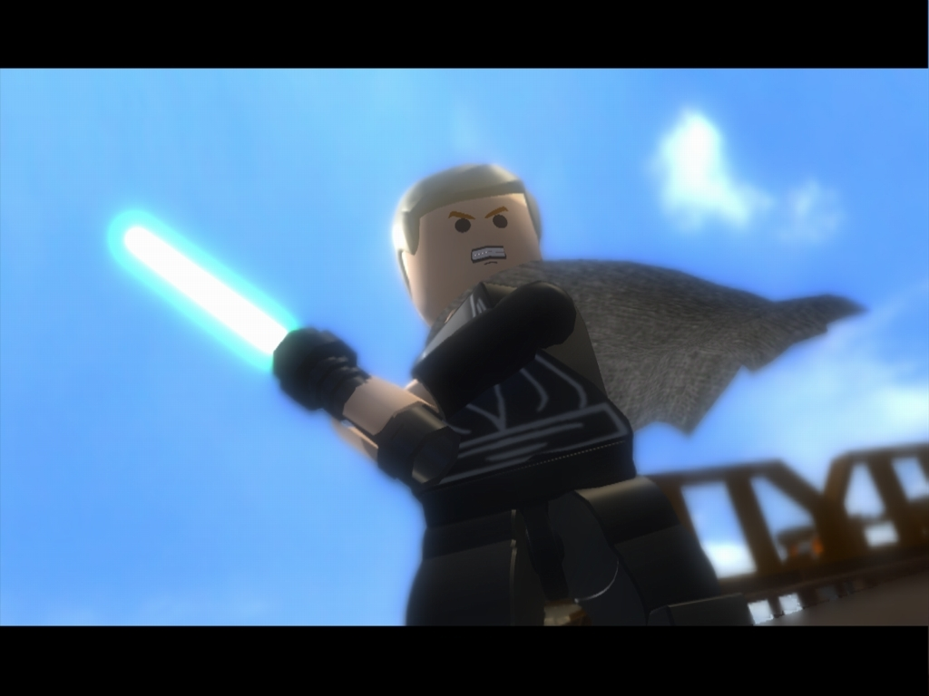 Lego Star Wars: The Complete Saga Free Download image 3
