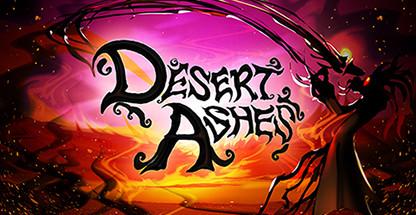 Desert Ashes game image