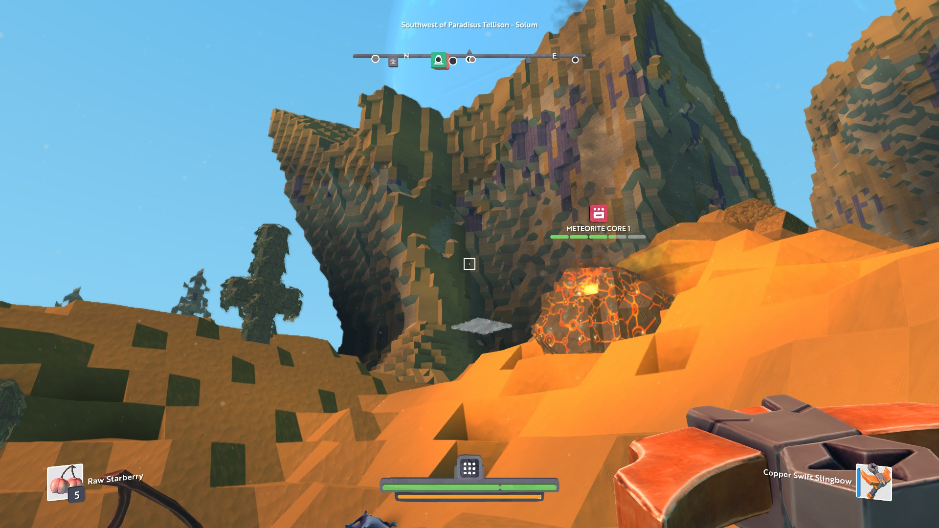 Boundless screenshot