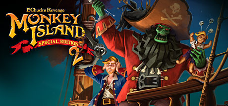 The Secret of Monkey Island 2: LeChuck's Revenge