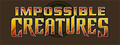 Impossible Creatures logo