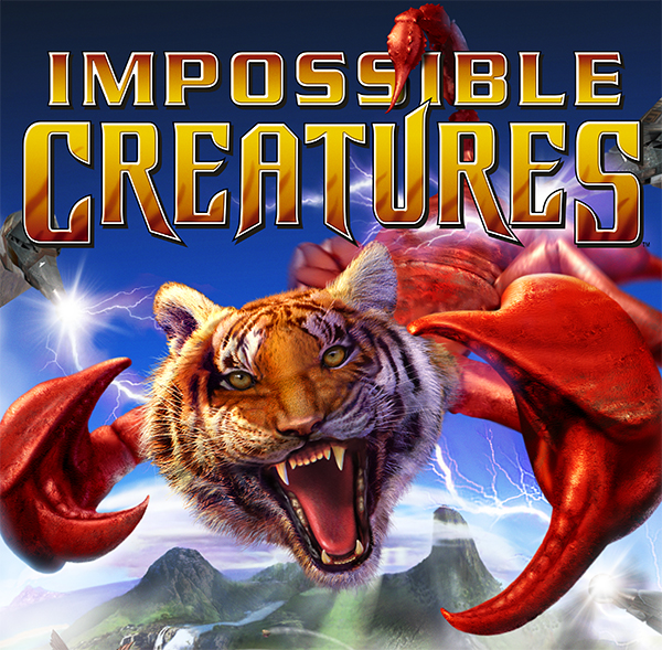 скачать impossible creatures торрент