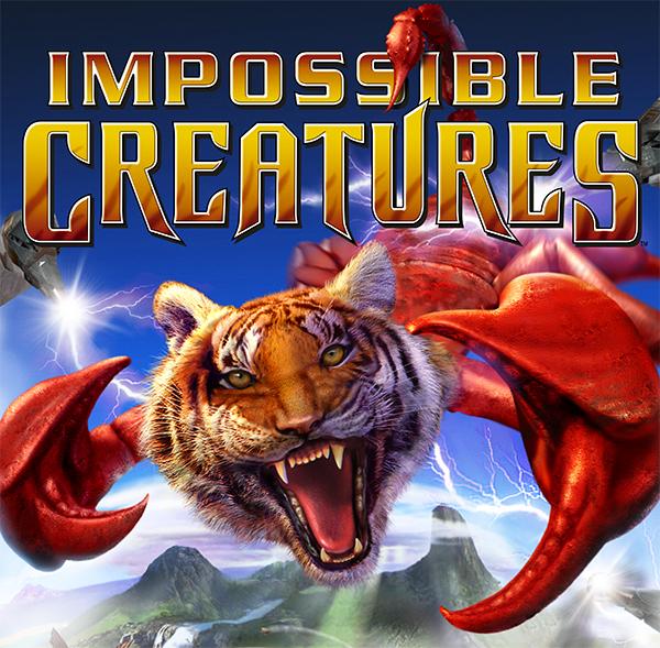 скачать impossible creatures торрент