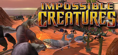 скачать Impossible Creatures торрент - фото 2