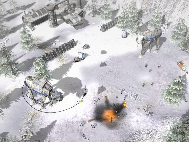 Star Wars: Empire at War (Gold Pack) Free Download image 1