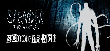 Slender: The Arrival Soundtrack