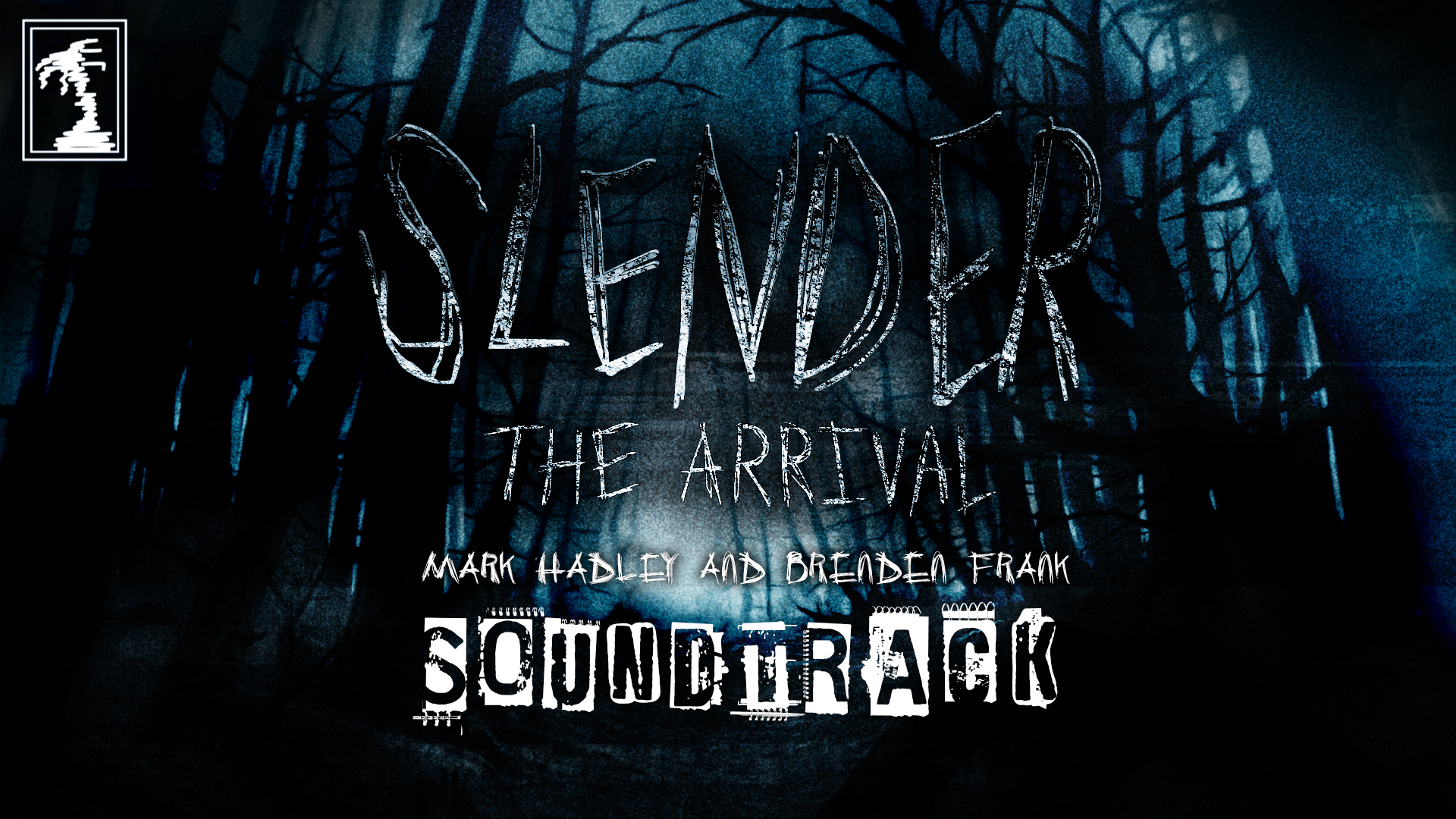 Slender: The Arrival Soundtrack screenshot