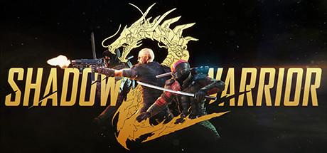 Znalezione obrazy dla zapytania shadow warrior 2