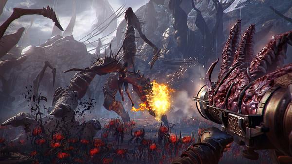 Shadow Warrior 2 Bounty Hunt DLC PC download