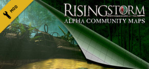 Red Orchestra 2/Rising Storm Alpha Community Maps