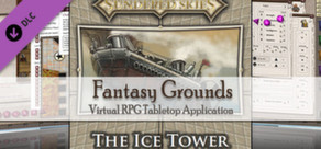 Fantasy Grounds - Sundered Skies #1 The Ice Tower