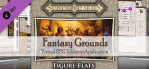 Fantasy Grounds - Sundered Skies Tokens