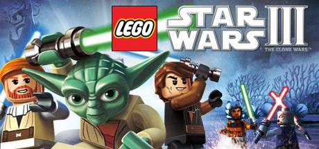 LEGO Star Wars III - The Clone Wars