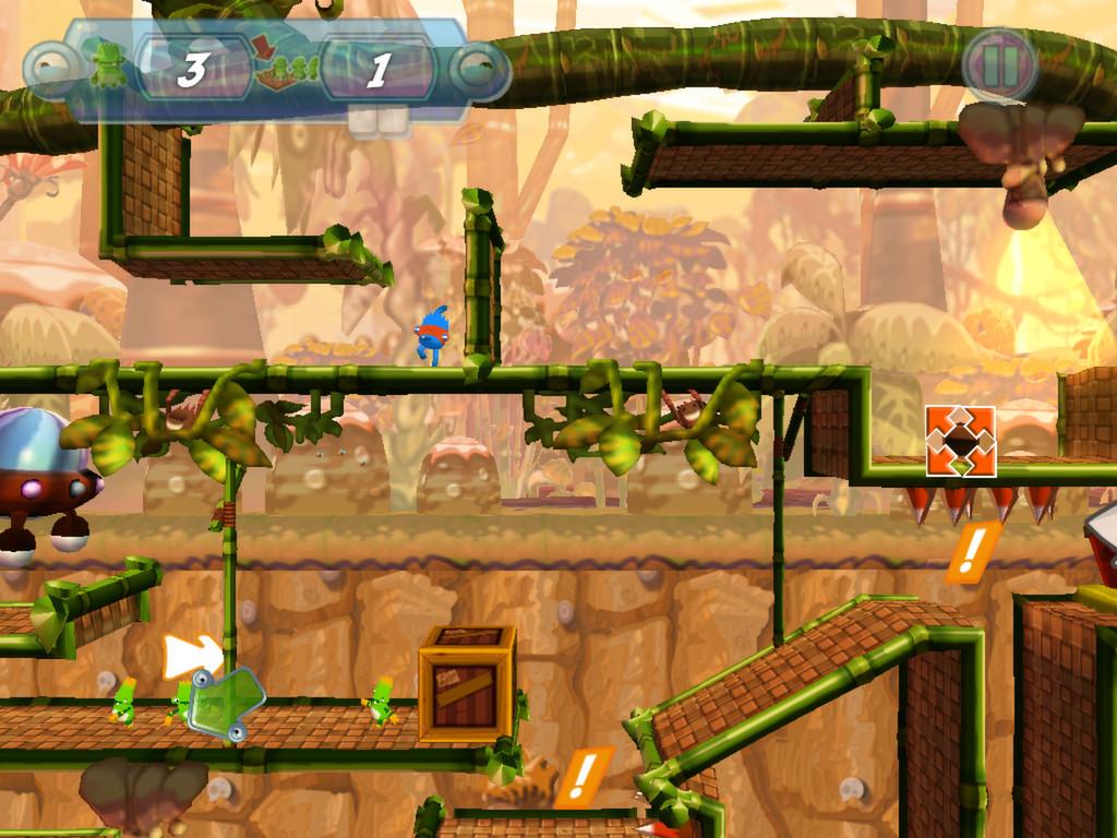 Save the Furries screenshot