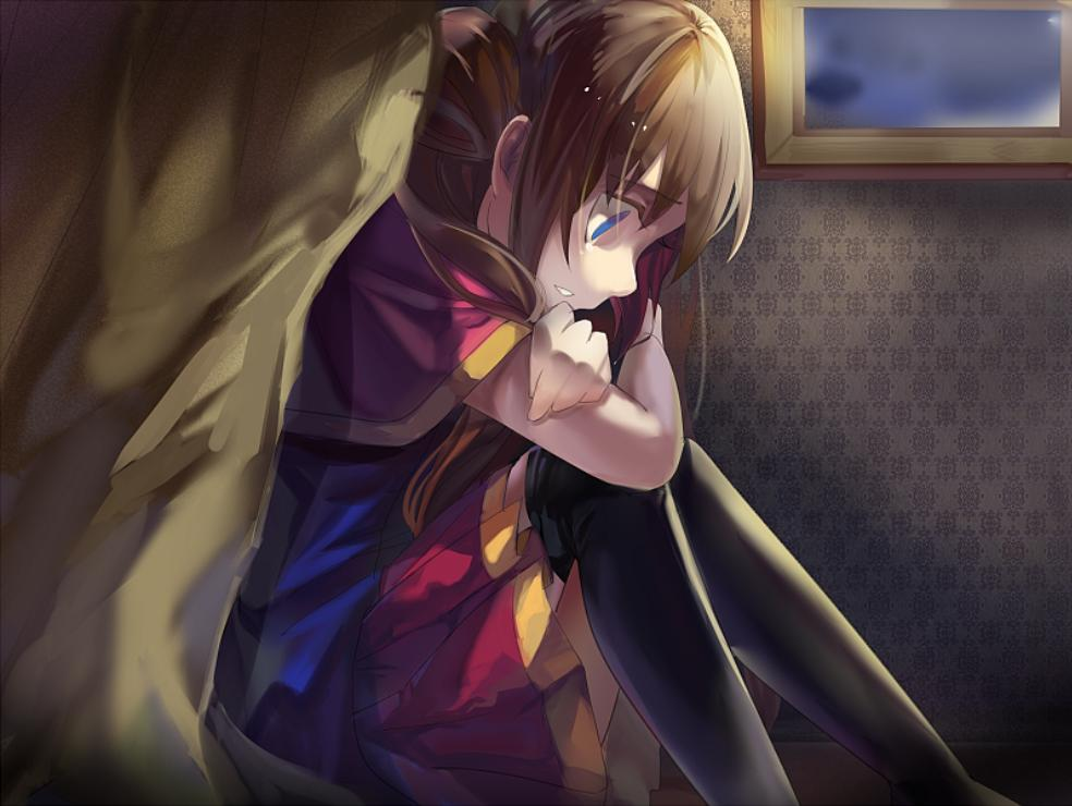 Notch - The Innocent LunA: Eclipsed SinnerS screenshot