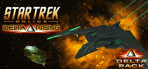 Star Trek Online: Delta Rising Operations Pack