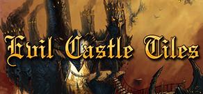 RPG Maker: Evil Castle Tiles Pack