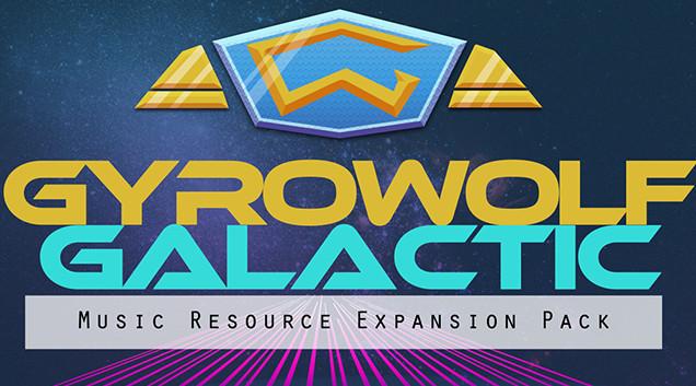 RPG Maker VX Ace - Gyrowolf's Galactic Music Pack screenshot