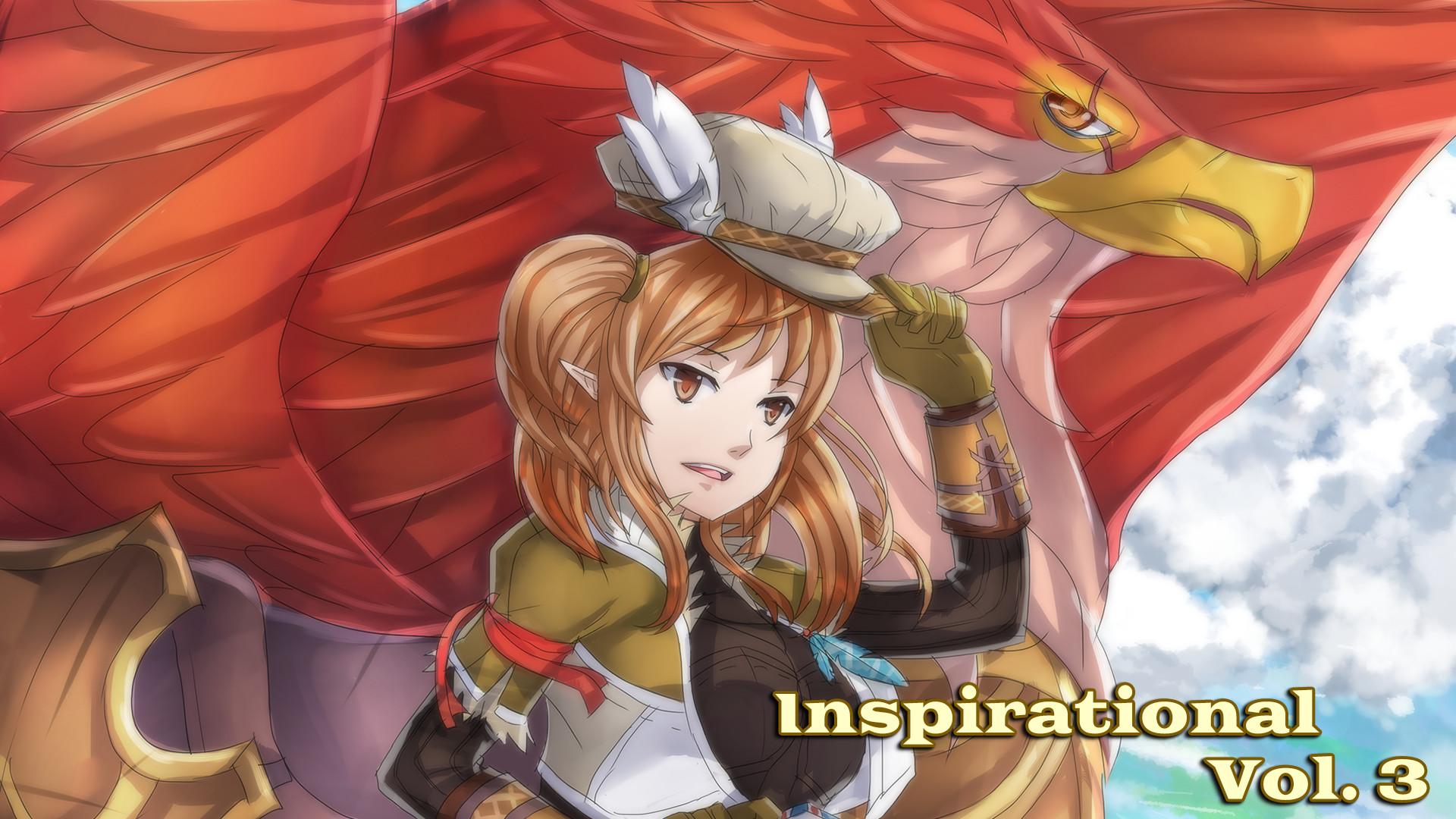 RPG Maker VX Ace - Inspirational Vol. 3 screenshot