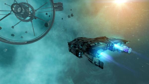 X-Rebirth: The Teladi Outpost (PC) 2014