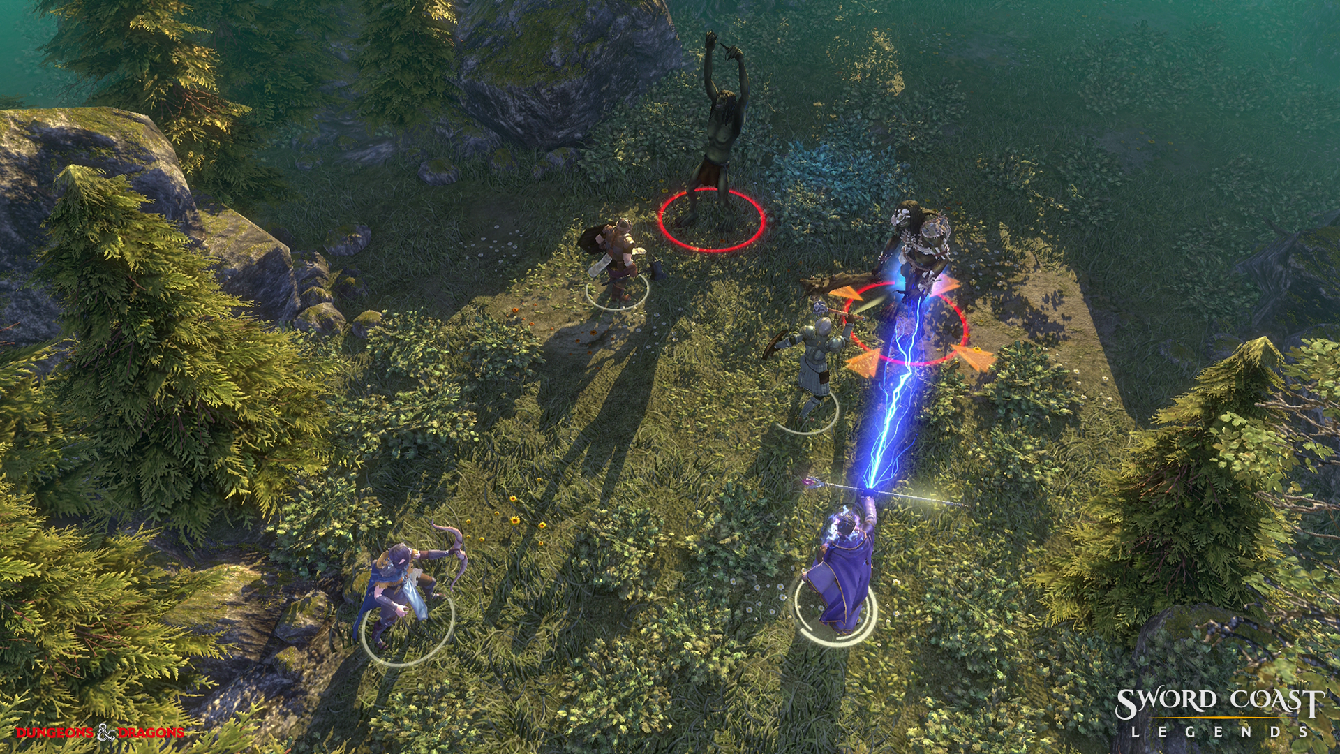 Sword Coast Legends image 3