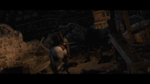 Total War Attila PC Game SPY Download