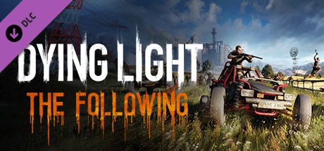 Allgamedeals.com - Dying Light: The Following - STEAM