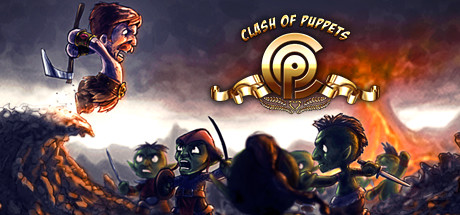 Clash of Puppets game image