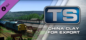 Train Simulator: China Clay for Export Route Add-On