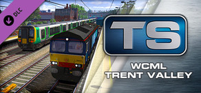 Train Simulator: WCML Trent Valley Route Add-On