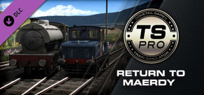 Train Simulator: Return to Maerdy Loco Add-On